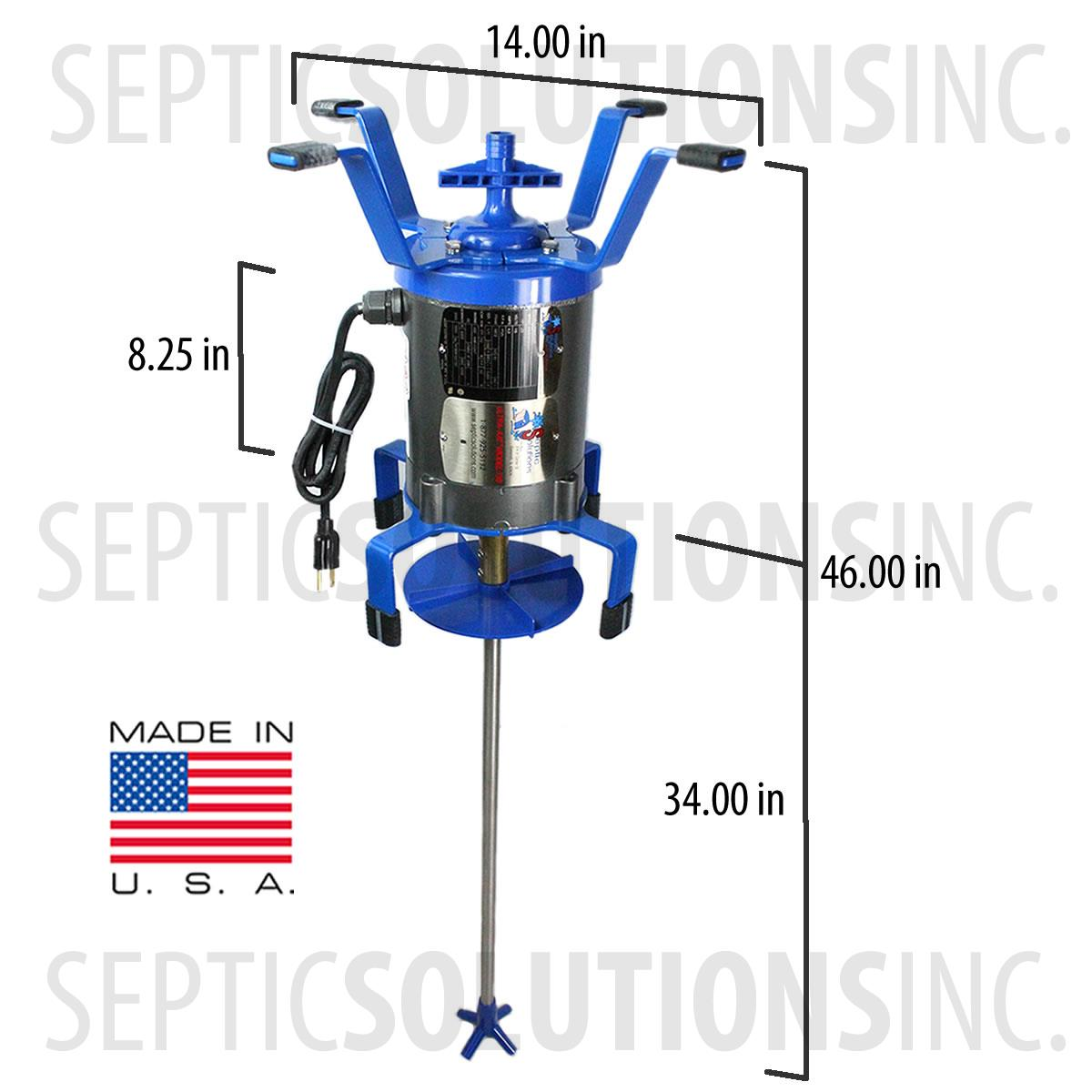 Septic motor control box septic free engine image for Septic motor