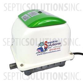 Secoh JDK-80 Linear Septic Air Pump