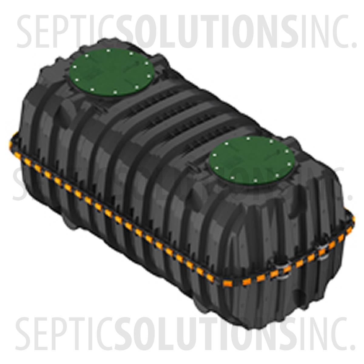 Infiltrator 1060 Gallon Septic Tank Im1060 Septic