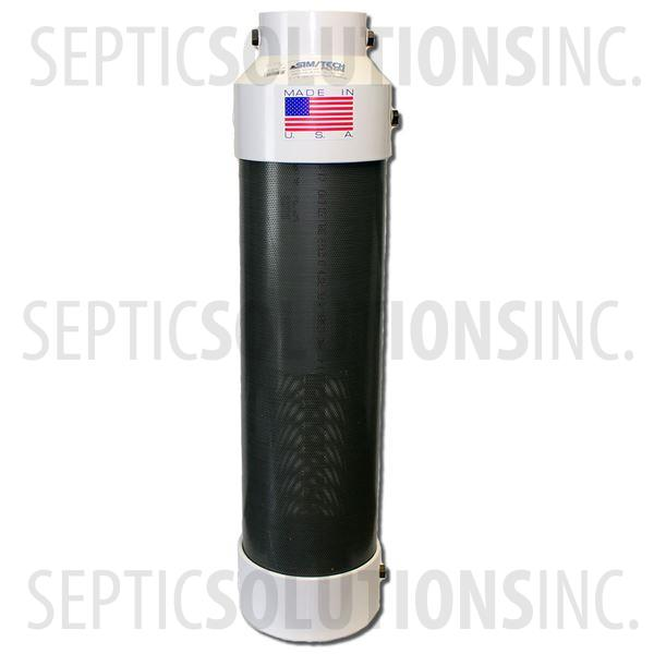 Pump Saver Filtration Screen for High Head Effluent Pumps - Part Number STF-NV06-18-1.25