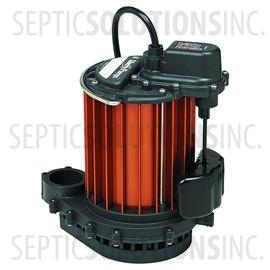 Liberty 230-Series 1/3 HP Aluminum Submersible Sump Pump