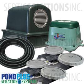 PondPlus+ P-O2 2002 Aeration System for Large Ponds