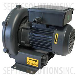 FPZ SCL06B 1/2 HP Regenerative Blower