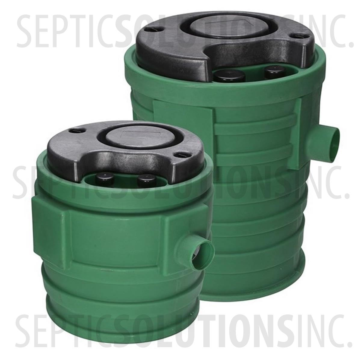 Little Giant Pitplus Jr Sewage Pump System 509673