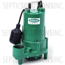 Ashland Model EP40W1-20 4/10 HP Submersible Effluent Pump
