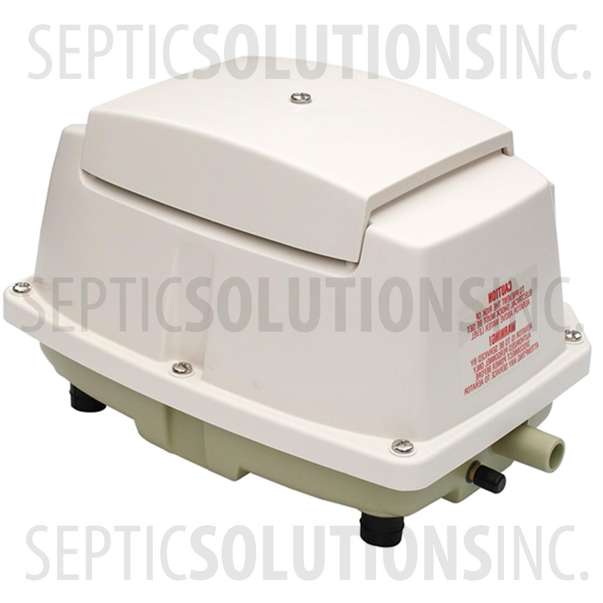 Medo La 80bn Linear Piston Septic Air Pump Septic And
