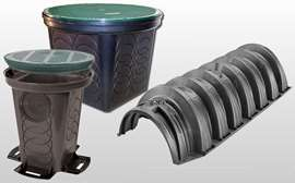 Drainfield Products