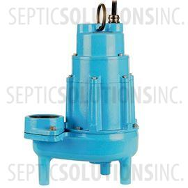 Little Giant Model 20E-CIM 2.0 HP Submersible Effluent Pump