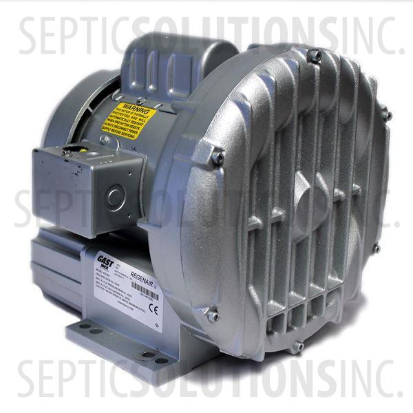 Hoot Troy Air Alternative 500 GPD Regenerative Blower - Part Number R500G