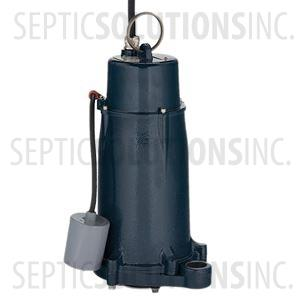 Franklin Electric FPS Model IGP-A231-20 2.0 HP Submersible Sewage Grinder Pump