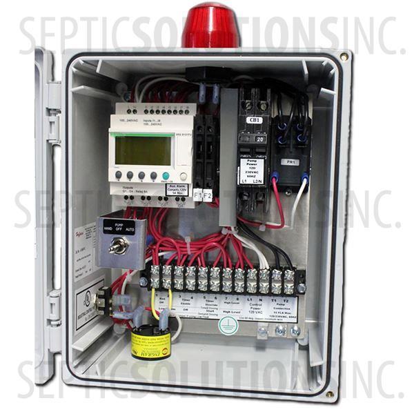 Alderon Smart Iq Time Dosing Control Panel S230smartiq