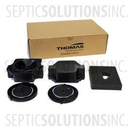 Thomas Diaphragm Kit for Models AP-60 and AP-80