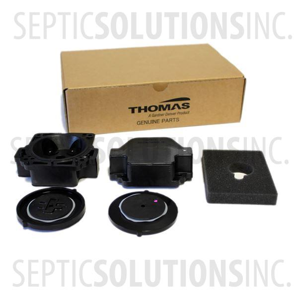 Thomas Diaphragm Kit for Models AP-60 and AP-80 - Part Number SK-AP6080