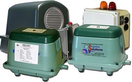 Aerobic System Parts Septic Solutions Septic Parts