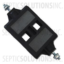 Secoh SLL-40 Replacement Magnetic Rod Block