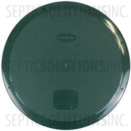 "Polylok 24"" Heavy Duty Corrugated Pipe Cover"