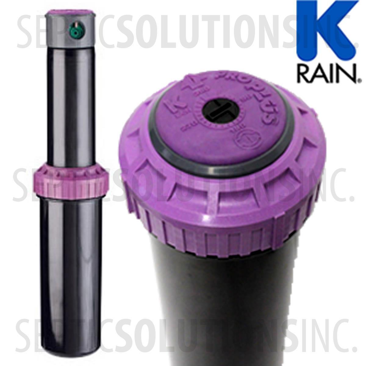 K Rain 11003 Rcw Proplus Sprinkler Head For Aerobic Septic
