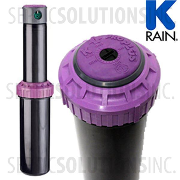 K-Rain ProPlus RCW Sprinkler Head for Aerobic Septic Systems - Part Number 11003-RCW