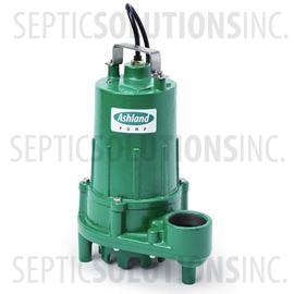 Ashland Model EP45W1-20 4/10 HP Submersible Effluent Pump