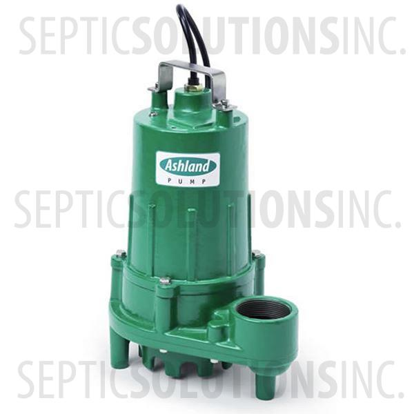 Ashland Model EP45W1-20 4/10 HP Submersible Effluent Pump - Part Number EP45W1-20