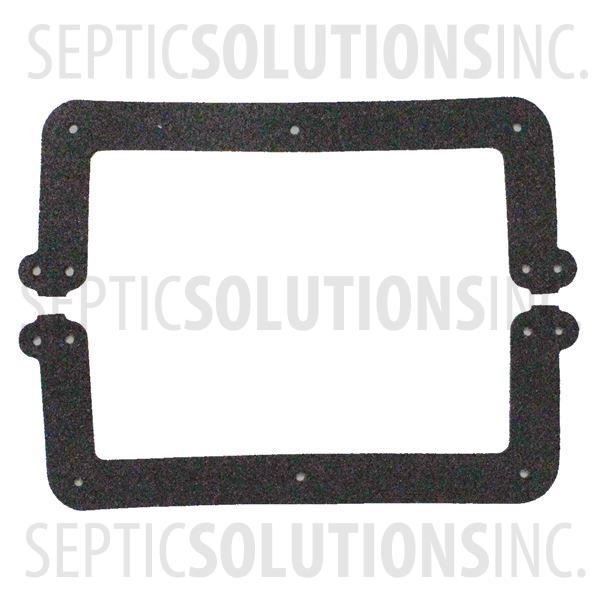 Hiblow HP-60 and HP-80 Filter Gasket - Part Number 80PA00PK40