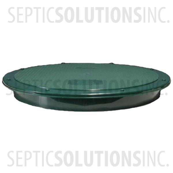 Polylok 24 Heavy Duty Riser Cover 3008 West Septic