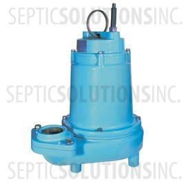 Little Giant Model 16EH-CIM 1.0 HP Submersible Effluent Pump