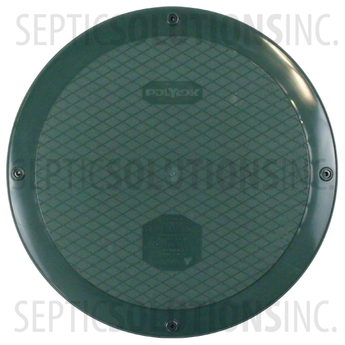 Polylok 15 Quot Heavy Duty Corrugated Pipe Cover 300415 C