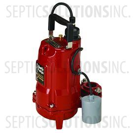 Liberty FL50-Series 1/2 HP Submersible Effluent Pump