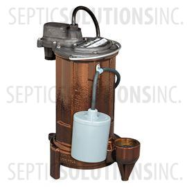 Liberty 290 Series 3/4 HP Submersible Effluent Pump