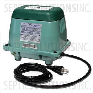 Mo-Dad Alternative 500 GPD Linear Septic Air Pump