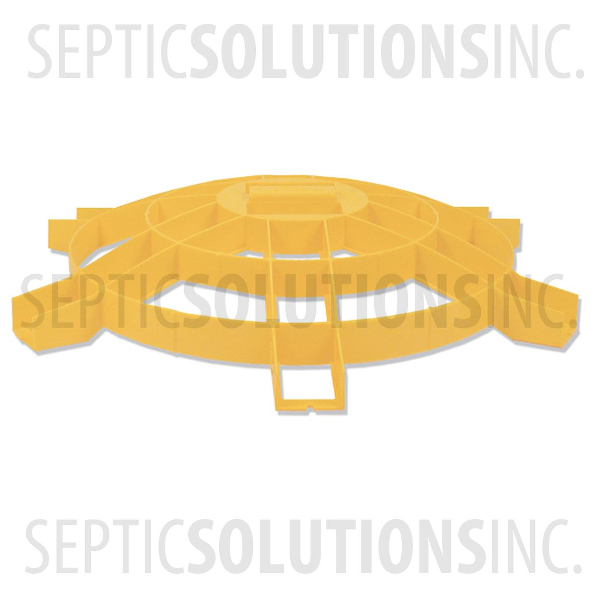 Polylok 24 Quot Septic Tank Riser Safety Screen 3008 Ss