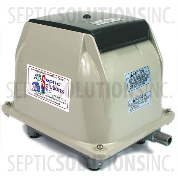 Secoh EL-80-17 Linear Septic Air Pump - Part Number EL-80-17