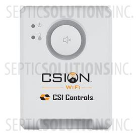 CSION Indoor WiFi Enabled High Water Alarm with 15' Mechanical Float Switch