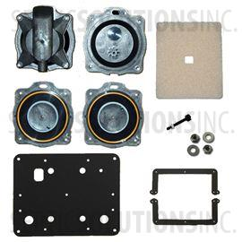Hiblow HP-100 and HP-120 Complete Diaphragm Replacement Kit