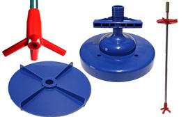 Septic aerators septic solutions septic parts for Jet septic aerator motor